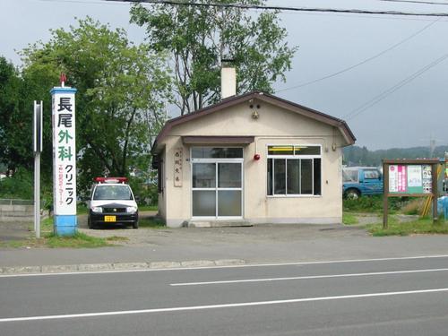 札幌市豊平区西岡 №7(2004.8.1)