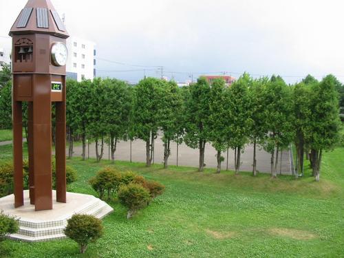 札幌市豊平区西岡 №5(2004.8.1)